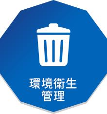 環境衛生管理